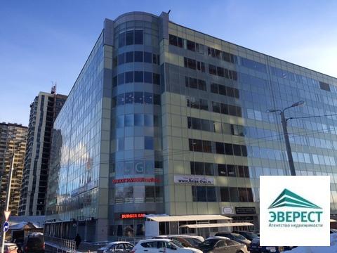 92 м в биснес-центре Красногорск Плаза, Ильинское шоссе 1 А,