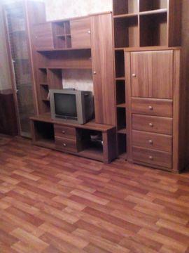 Квартира на Литейной