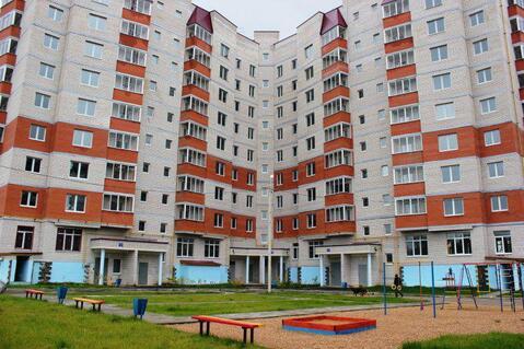 Продается двухкомнатная квартира 66 кв.м п.Вербилки