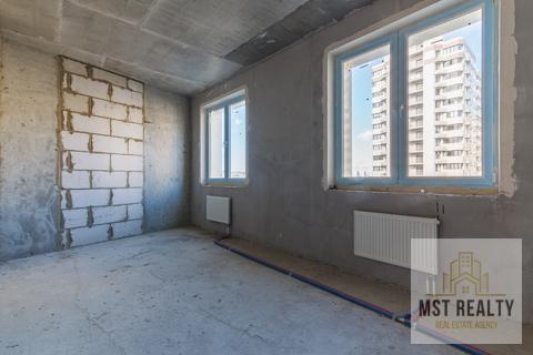 Двухкомнатная квартира на удобном этаже в ЖК Березовая роща   Видное