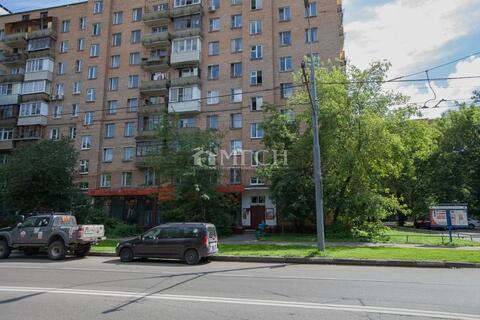 Продажа 2 комнатной квартиры м.Перово (Перовская улица)