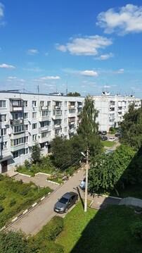 Квартира в пос. Молодежном, Подольск.