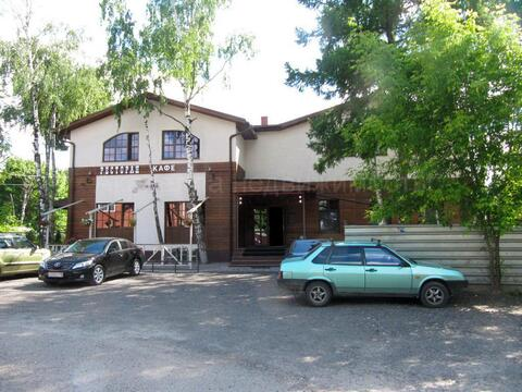 Продается здание в г. Истра