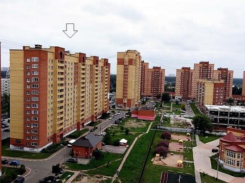 Продается 3 к. кв. в г. Раменское, ул. Дергаевская, д. 28