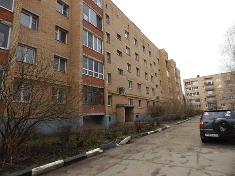 3-х к.кв. Московская обл. Сергиево-Посадский р-н п. Новый
