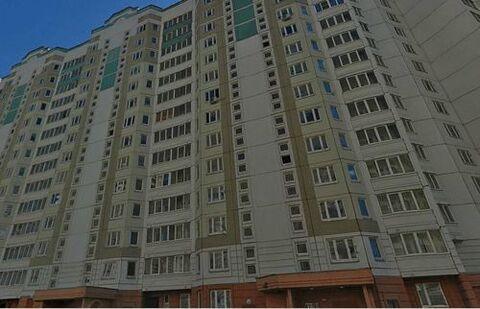 Продажа квартиры, м. Тушинская, Павшинская Пойма