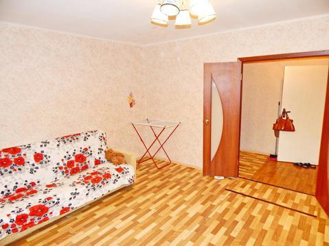 Сдается 1-комнатная квартира новой планировки