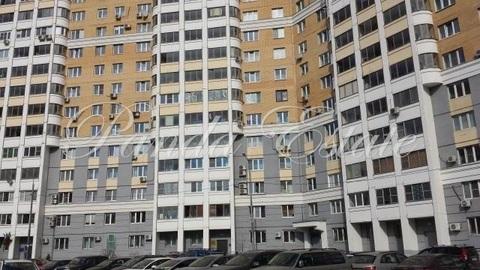 Г.Москва, Рублевское шоссе, дом 79 (ном. объекта: 434)