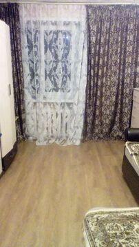1-комнатная квартира п.Свердловский ул.Заводская д.17