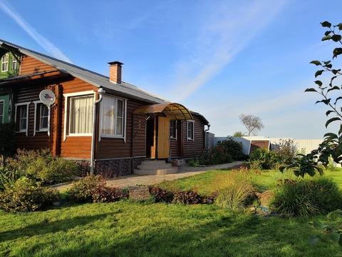Продается часть жилого дома в селе Деулино, г. Сергиев Посад
