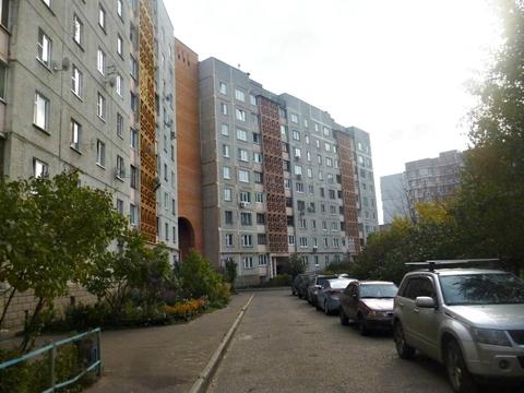 1 комнатная квартира Ногинск г, Декабристов ул, 7