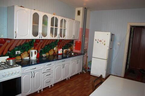 Егорьевск, 3-х комнатная квартира, ул. Сосновая д.6, 3800000 руб.