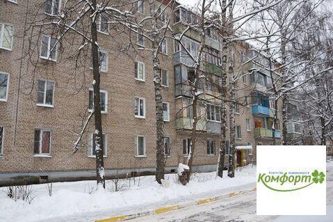 Раменское, 1-но комнатная квартира, ул. Воровского д.д.10, 2100000 руб.