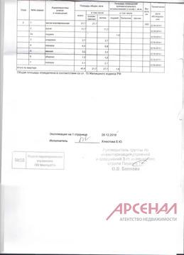 Продается 1-комн. кв. метро Автозаводская,10 мин.пешком.