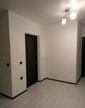 1 к квартира Королев проезд Бурковский