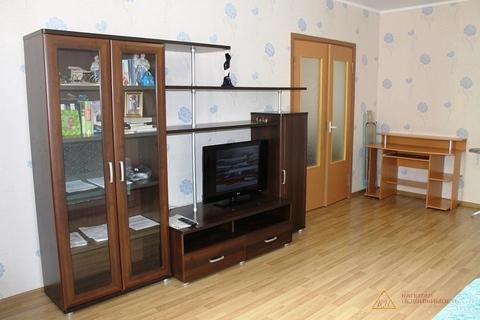 Сдам 3-хкомнатную квартиру, Химки, Молодежная, 52