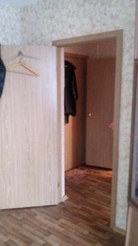 1-я квартира, ул. Кожедуба, д. 8
