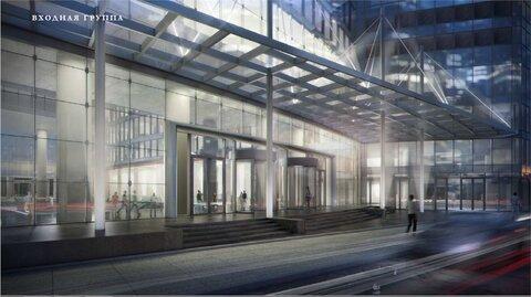 Продам офис в Москва-Сити 270 кв. м. в башне Федерации