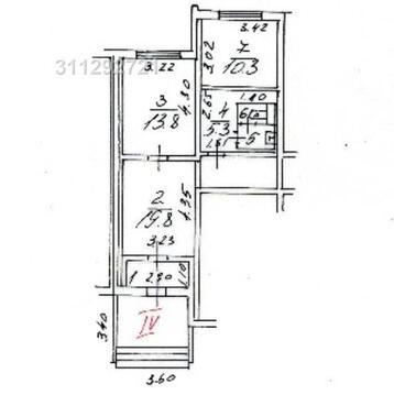 Предлагается помещение под магазин, зальная планировка, высота потолка