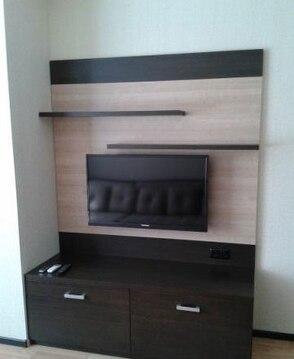 Сдается 1к квартира, В квартире есть всё необходимое для проживания