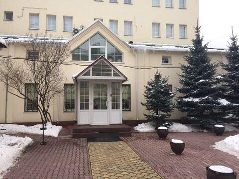 Двухэтажный офис 234кв.м, ул. Александра Солженицына 9 стр.6.