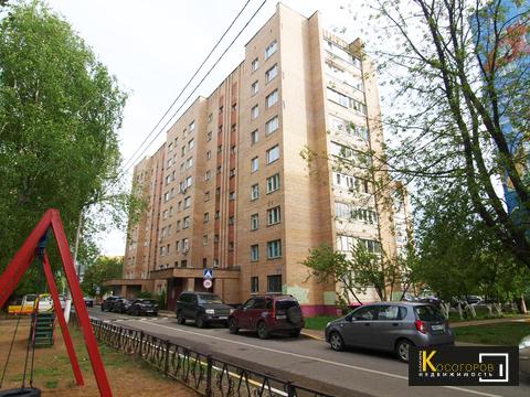 Купи 2 комнатную квартиру в 5 минутах от платформы Раменское