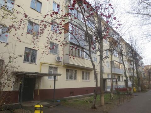 Сдам уютную 1 к. кв. в Серпухове около вокзала ул. Советская 116