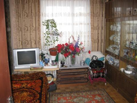1 комнатная квартира, ул. Железнодорожная