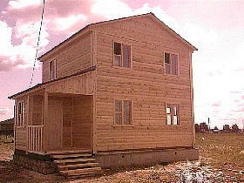 Продается отличный новый 2 этажный дом в Раменском районе, в близи дер