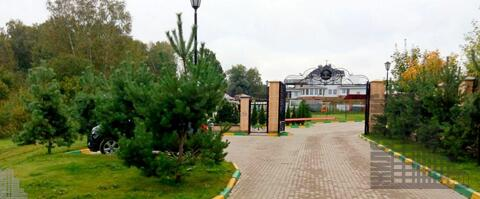 Участок в Москве у кп Есенино, ИЖС, Кнутово