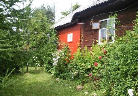 Продажа дома, Ефимоново, Истринский район