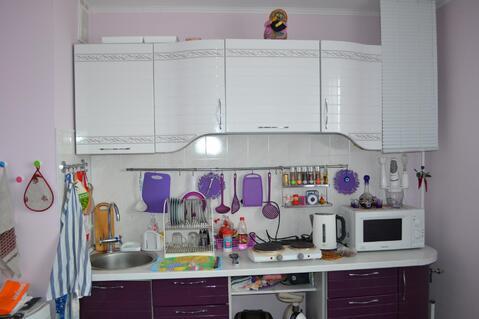 Продам 2-х комнатную квартиру в г. Кашира 2 ул. Садовая д.41 к1
