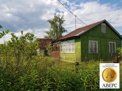 Дачный дом СНТ г.Наро-Фоминск