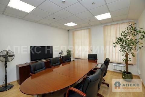 Аренда помещения пл. 448 м2 под офис, банк м. Смоленская апл в .