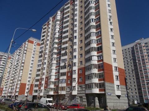2-комнатная квартира с ремонтом в Путилково