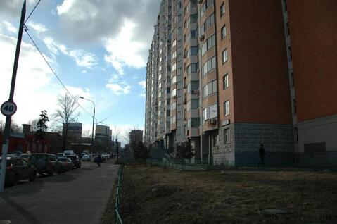 Продажа квартиры, м. Улица Академика Янгеля, Газопровода ул