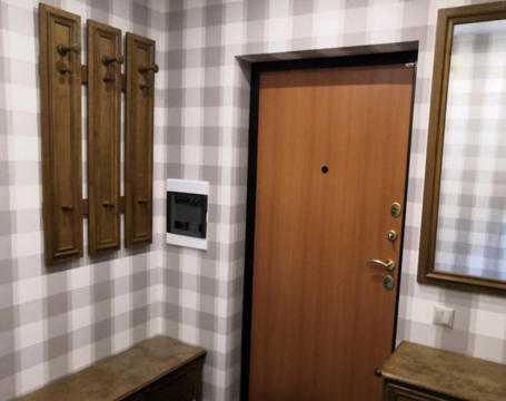 2 к квартира Королев проезд Бурковский