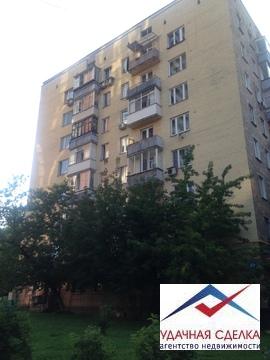 Москва Ленинский пр-т Продажа квартиры