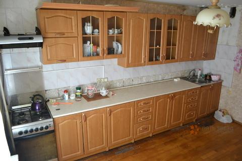 Продается 4-комнатная квартира ул. Гагарина, д. 19.
