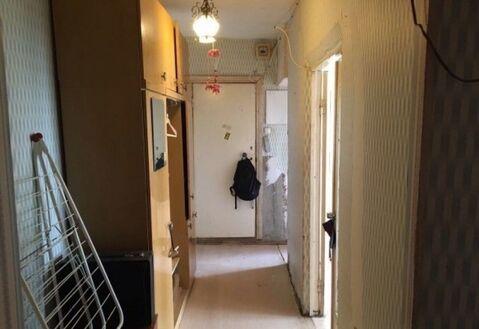Продается двухкомнатная квартира:г.Щелково ул.Космодемьянская д.4