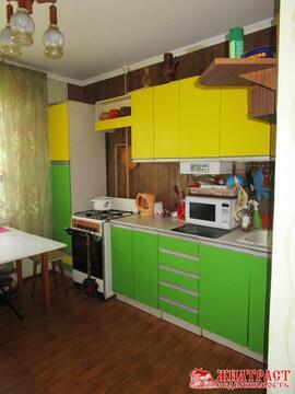 Продается двухкомнатная квартира на улице Новая в Павлово-Посадском .