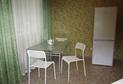 Сдается 1 к квартира в городе Мытищи, улица Октябрьский проезд