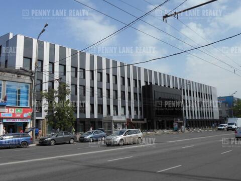Сдается офис в 3 мин. пешком от м. Дубровка