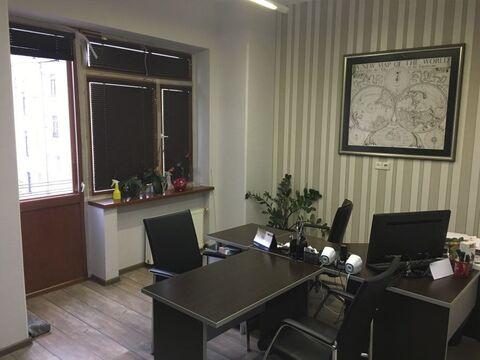 Аренда офиса, 70 кв.м, ЦАО, г. Москва, метро Цветной бульвар, .