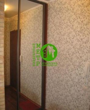 Москва, 1-но комнатная квартира, ул. Новгородская д.31, 6100000 руб.