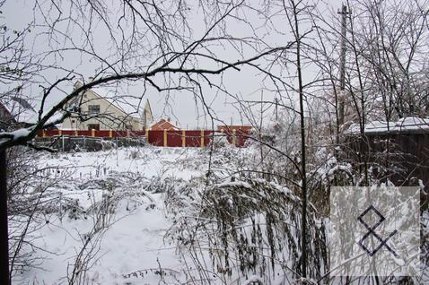 Участок 8 соток в центре д. Трубачеевка