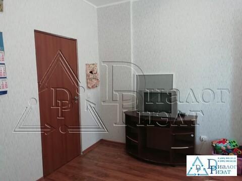 Продается двухкомнатная квартира в новом микрорайоне города Люберцы