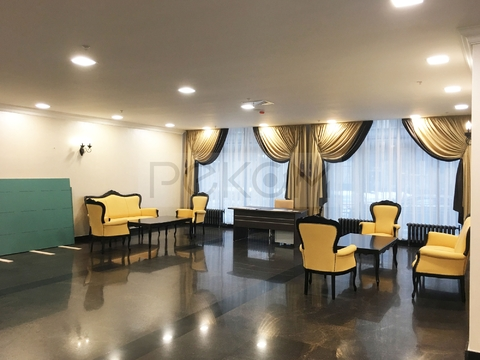 "1-комнатная квартира, 58 кв.м., в ЖК ""Баррин Хаус"" (Barrin House)"