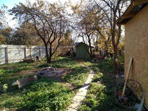 Участок с садовым домом СНТ Культработник, Подольск, Ивановское.