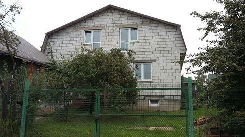 Продается дом в самом сердце Новой Москвы по цене комнаты в Москве